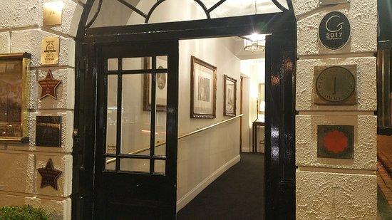 基拉尼皇家飯店張圖片