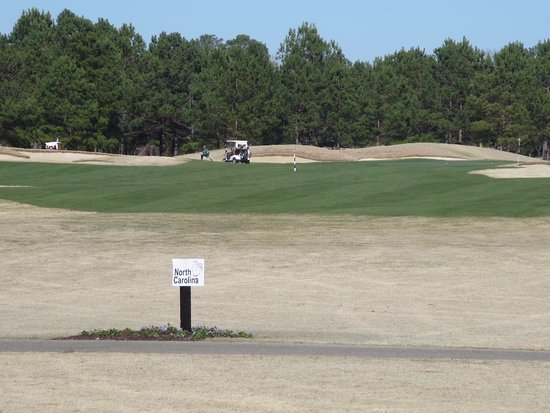Farmstead Golf Links: State limit
