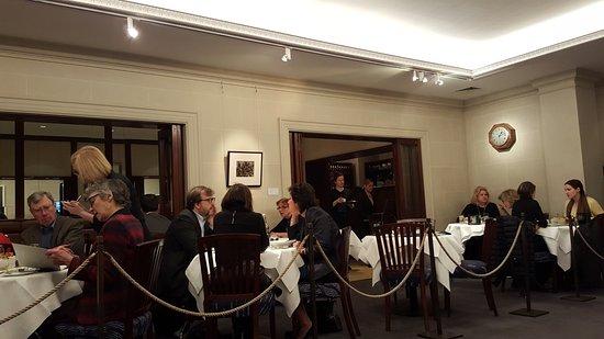 Sotheby's Cafe : Il Cafè