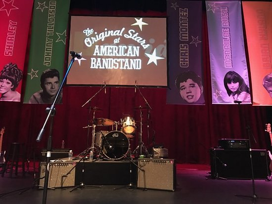 Fort Pierce, FL: American Bandstand - Awesome!
