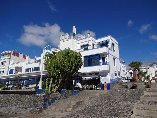 Terraza Angor Agaete Restaurant Reviews Photos Phone