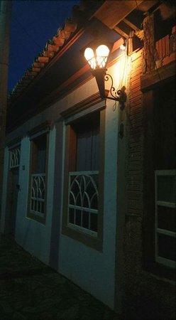 Paracatu: Patrimônio tombado pelo IPHAN (O Instituto do Patrimônio Histórico e Artístico Nacional) / Cultu