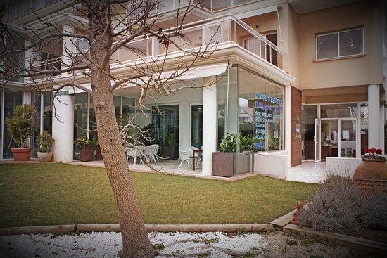 Hotel Thalassa Sport