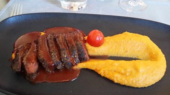 Restaurant La Villa