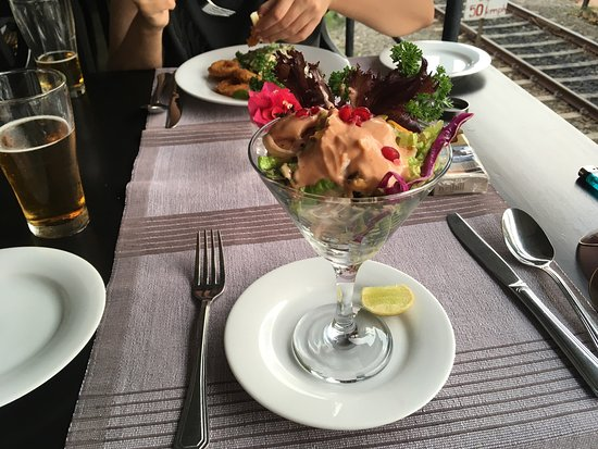 Malli's Seafood Restaurant: photo0.jpg