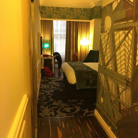 Hotel Indigo Glasgow: photo0.jpg