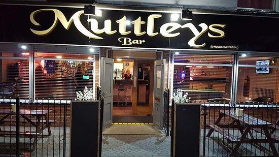 Muttleys
