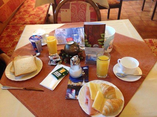 Cafe Pension Alpina: photo0.jpg