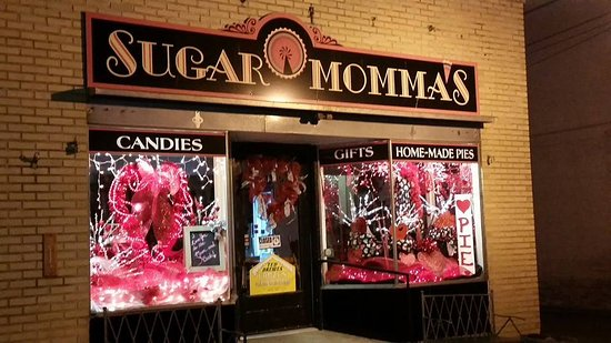 sugar mommas hermann missouri