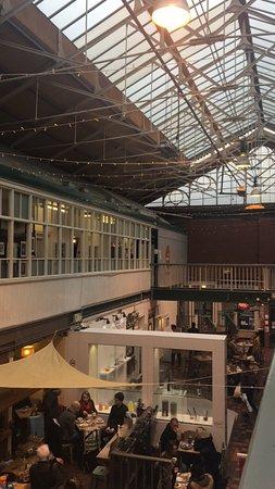 Manchester Craft and Design Centre: photo0.jpg