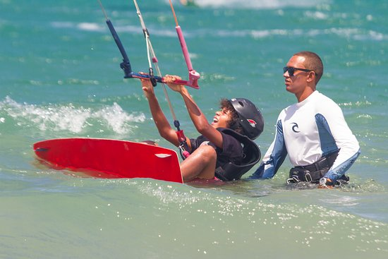 Learn 2 Kite Cabarete