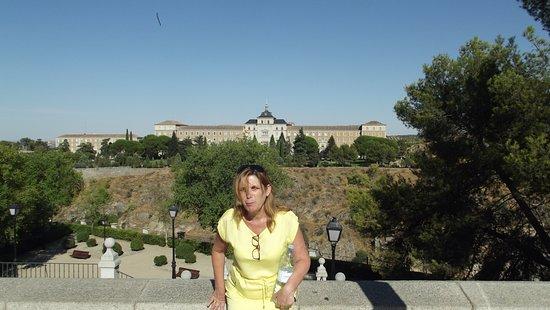 Museum of Visigothic Culture: Colegio militar