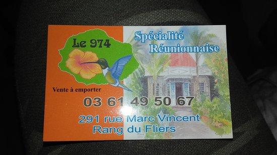 Rang-du-Fliers, Francia: LE 974 Rang du Fliers