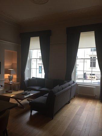 Dreamhouse Blythswood Apartments