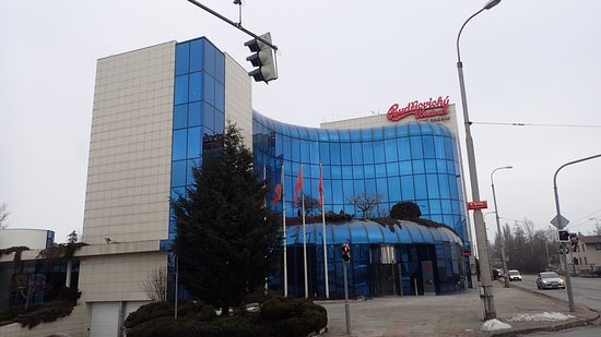 Ceske Budejovice, Repubblica Ceca: Budějovický Budvar