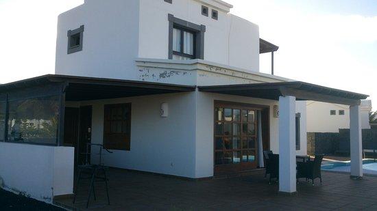 VIK Club Coral Beach: villa zafiro