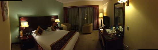 Bilde fra Hotel Intercontinental-Addis