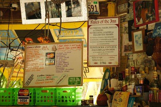 Long Island: Max's Conch Bar