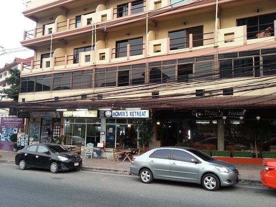 Photo of Mr Mac's Hotel Pattaya