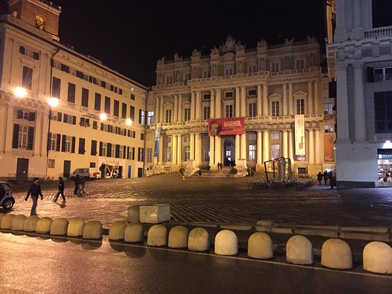Olympia Hotel Genova: photo1.jpg