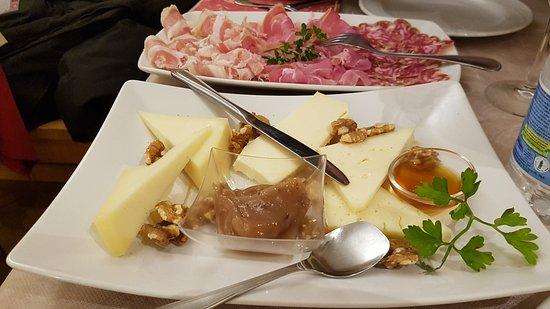 Perledo, Italia: 20170129_131846_large.jpg