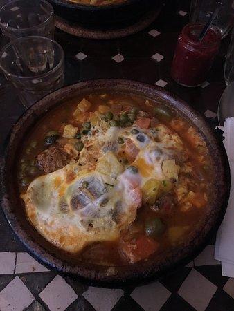 Chez Younice moroccan restaurant: photo0.jpg