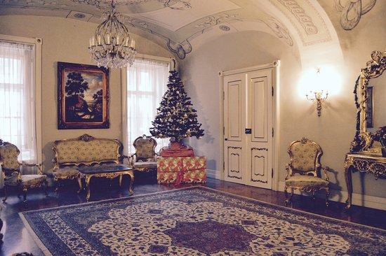 Obraz St. George Residence