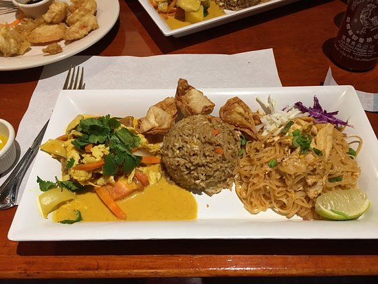 Best Thai Food In Lake County Il