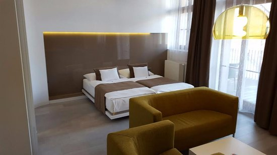 Hotel Arigone: Hotel