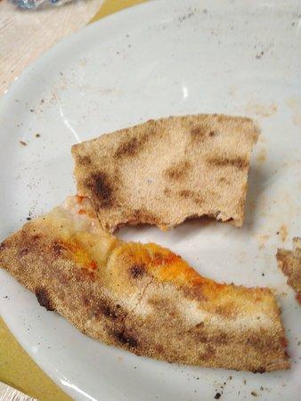 Magione, Italië: I Cento Passi - Officina di Pizza