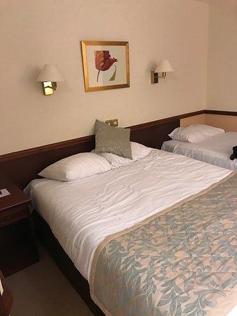 Бикенхилл, UK: Arden Hotel & Leisure Club