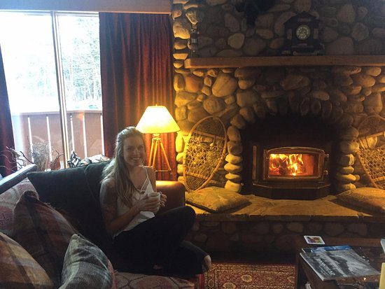 Ambleside Lodge Bed And Breakfast Canmore