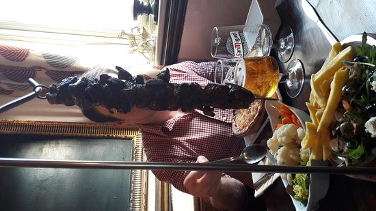 Aston Clinton, UK: 20170128_150755_large.jpg