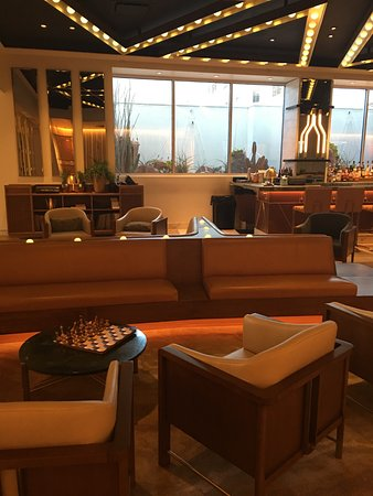 The W Living Room Bar, Las Vegas - Restaurant Reviews, Phone Number ...