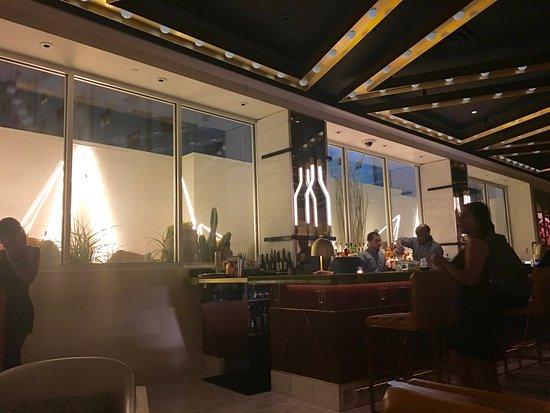 The W Living Room Bar Las Vegas Restaurant Reviews Phone Number Photos Tripadvisor