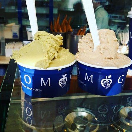 Melhor sorvete da região