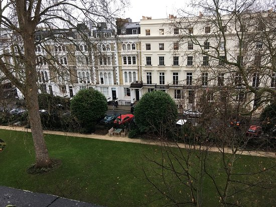 Wedgewood Hotel - Picture Of Wedgewood Hotel  London