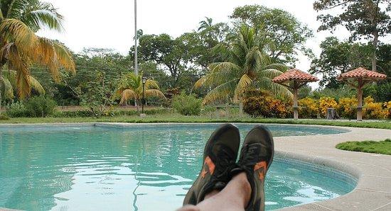 Hotel Posada La Bokaina: Demasiada paz! El mejor sitio para olvidarse de el mundo