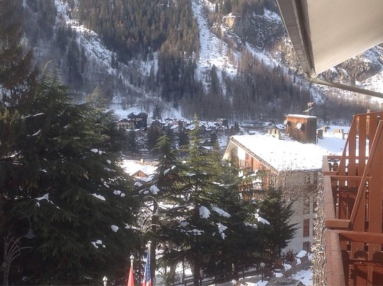 Hotel Cresta et Duc : photo1.jpg