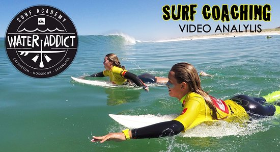 Water Addict Surf Academy