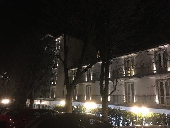 Picture of boutique hotel calzavecchio for Hotel a casalecchio di reno