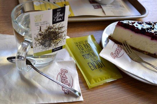 Cafe Cross  Ef Bf Bdffnungszeiten