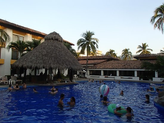 Foto Plaza Pelicanos Club Beach Resort