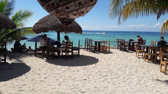 Playa Palancar: 20170127_134041_large.jpg