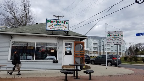 Chinese Food In Absecon New Jersey
