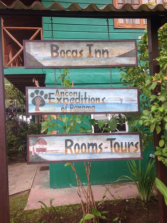 Bocas Inn: photo0.jpg