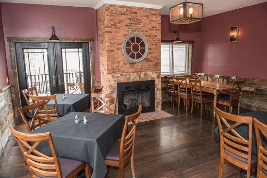 Oneida, NY: Creekside Inn