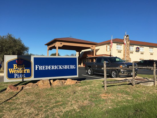 Best Western Plus Fredericksburg: photo9.jpg