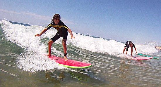 Wasa Ecole de Surf