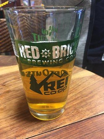 Red Brick Brewing Company: photo2.jpg